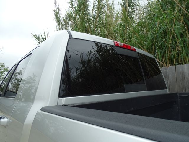 2012 Ram 2500 SLT MEGA CAB Corpus Christi, Texas 9