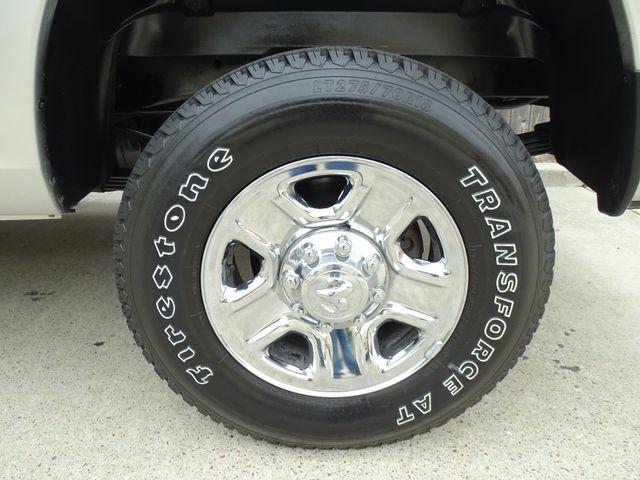 2012 Ram 2500 SLT MEGA CAB Corpus Christi, Texas 14
