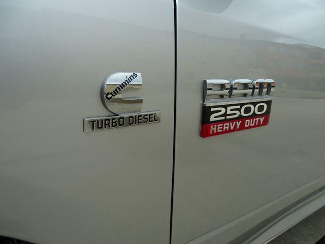 2012 Ram 2500 SLT MEGA CAB Corpus Christi, Texas 10