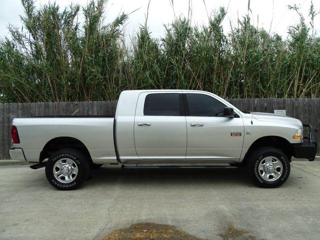 2012 Ram 2500 SLT MEGA CAB Corpus Christi, Texas 5