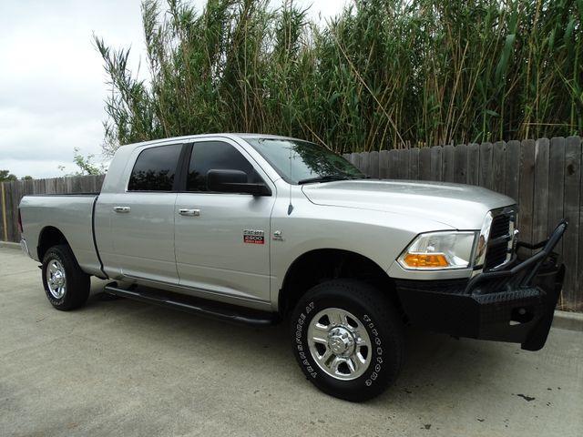 2012 Ram 2500 SLT MEGA CAB Corpus Christi, Texas 1