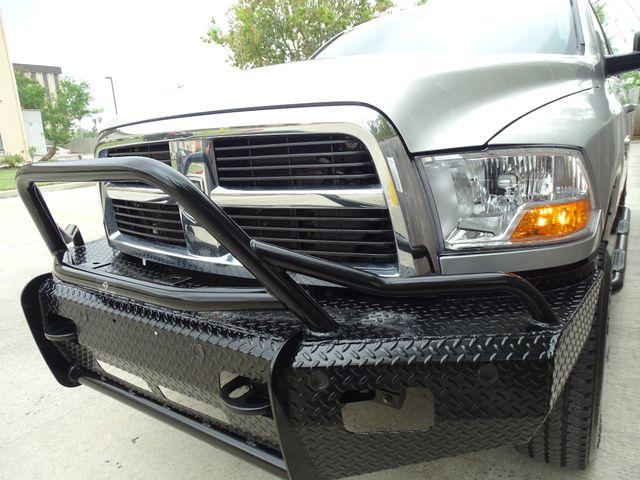 2012 Ram 2500 SLT MEGA CAB Corpus Christi, Texas 7