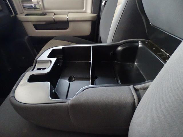 2012 Ram 2500 SLT MEGA CAB Corpus Christi, Texas 21