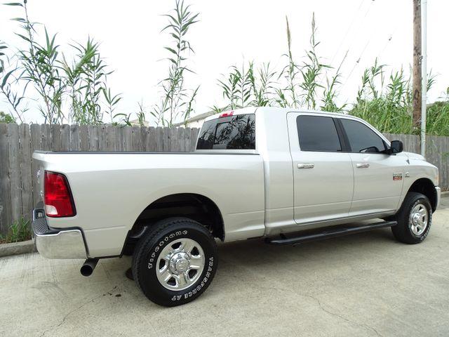 2012 Ram 2500 SLT MEGA CAB Corpus Christi, Texas 3