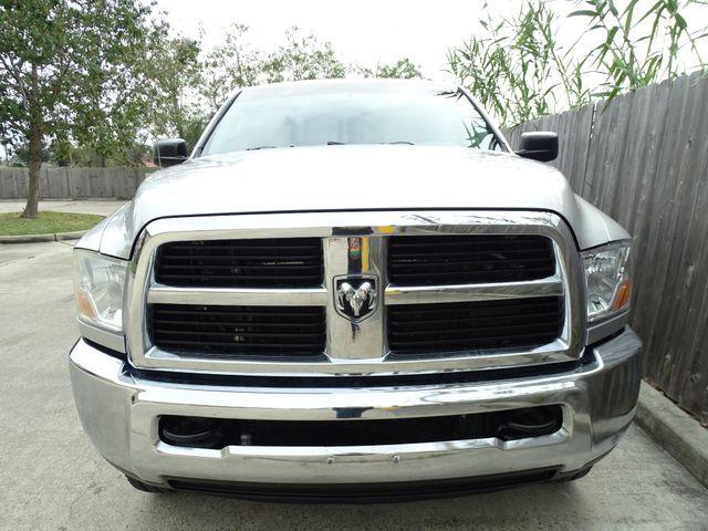 2012 Ram 2500 SLT MEGA CAB Corpus Christi, Texas 6