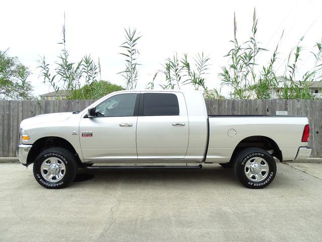 2012 Ram 2500 SLT MEGA CAB Corpus Christi, Texas 4