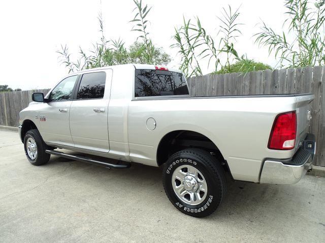 2012 Ram 2500 SLT MEGA CAB Corpus Christi, Texas 2