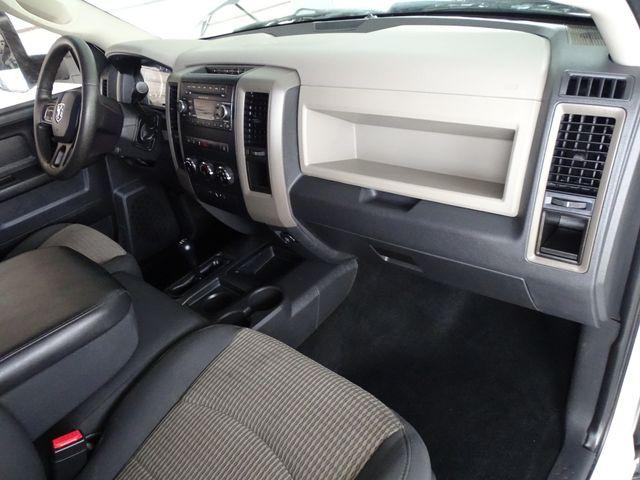 2012 Ram 2500 ST Corpus Christi, Texas 34