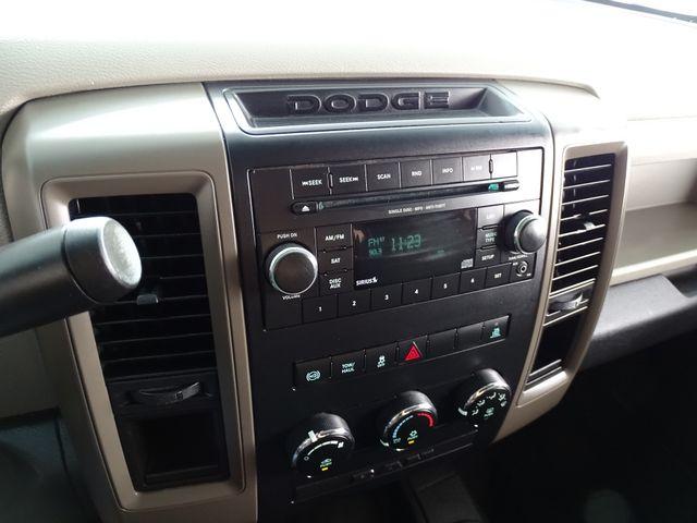2012 Ram 2500 ST Corpus Christi, Texas 39