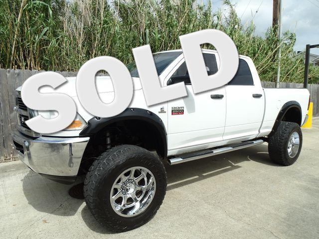 2012 Ram 2500 ST Corpus Christi, Texas 0
