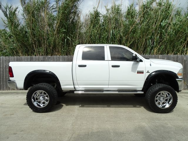 2012 Ram 2500 ST Corpus Christi, Texas 5