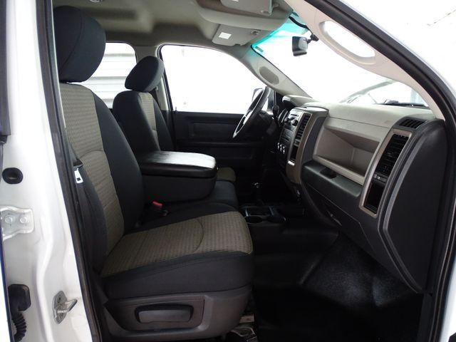 2012 Ram 2500 ST Corpus Christi, Texas 27