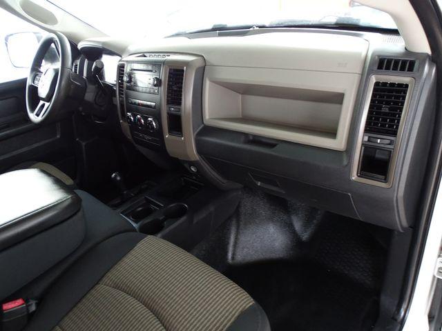 2012 Ram 2500 ST Corpus Christi, Texas 28