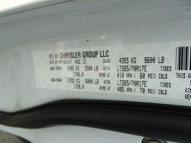 2012 Ram 2500 ST Corpus Christi, Texas 38