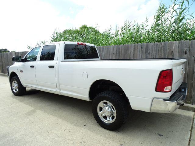 2012 Ram 2500 ST Corpus Christi, Texas 1