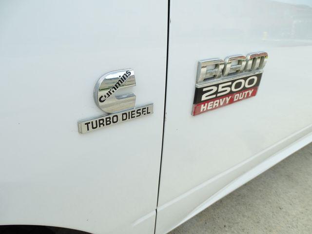 2012 Ram 2500 ST Corpus Christi, Texas 8