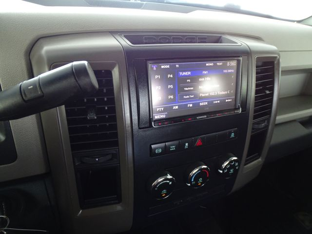 2012 Ram 2500 ST Corpus Christi, Texas 33