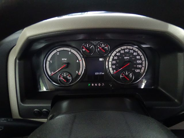 2012 Ram 2500 ST Corpus Christi, Texas 41