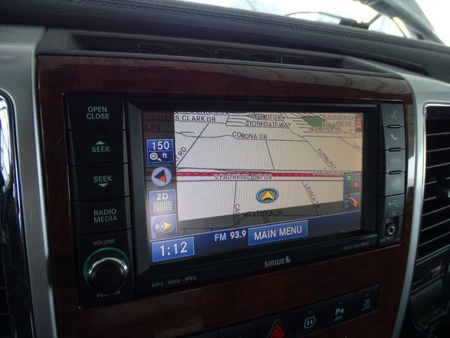 2012 Ram 2500 Laramie Corpus Christi, Texas 43