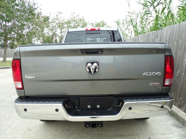 2012 Ram 2500 Laramie Corpus Christi, Texas 7