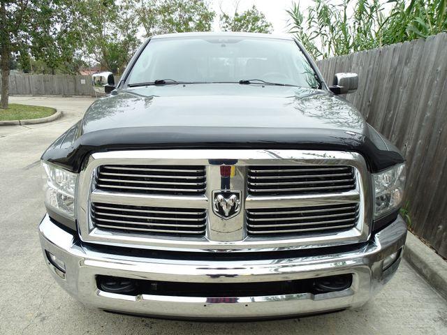 2012 Ram 2500 Laramie Corpus Christi, Texas 6