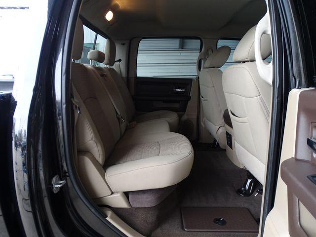 2012 Ram 2500 Lone Star 6.7L Cummins Corpus Christi, Texas 31