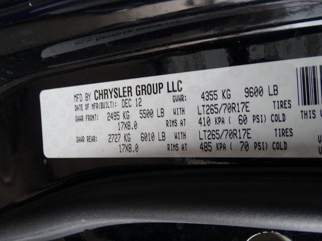 2012 Ram 2500 Lone Star 6.7L Cummins Corpus Christi, Texas 54