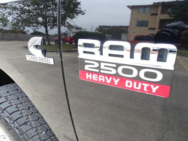 2012 Ram 2500 Lone Star 6.7L Cummins Corpus Christi, Texas 9