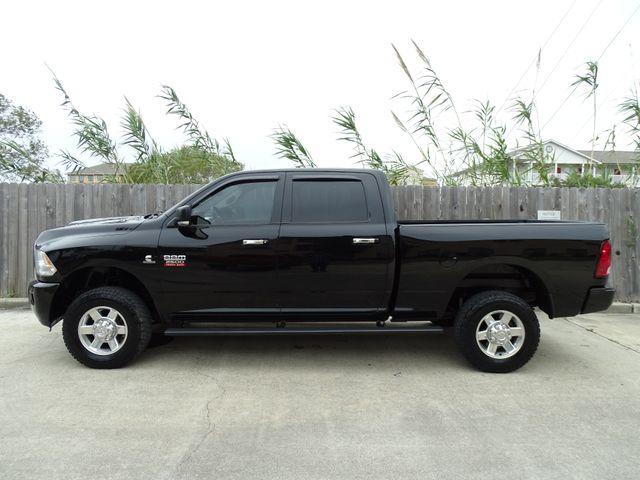 2012 Ram 2500 Lone Star 6.7L Cummins Corpus Christi, Texas 4