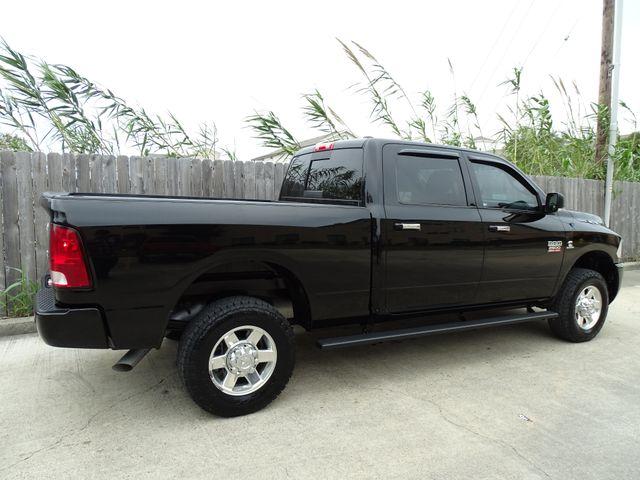 2012 Ram 2500 Lone Star 6.7L Cummins Corpus Christi, Texas 3