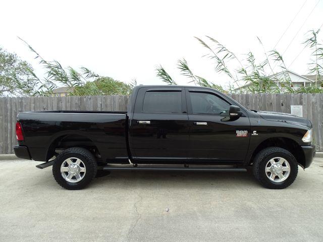 2012 Ram 2500 Lone Star 6.7L Cummins Corpus Christi, Texas 5