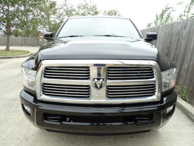 2012 Ram 2500 Lone Star 6.7L Cummins Corpus Christi, Texas 6