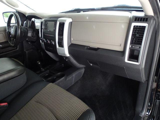 2012 Ram 2500 Power Wagon in Corpus Christi, TX 78412