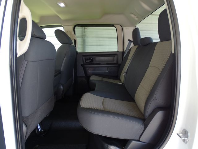 2012 Ram 2500 ST in Corpus Christi, TX 78412