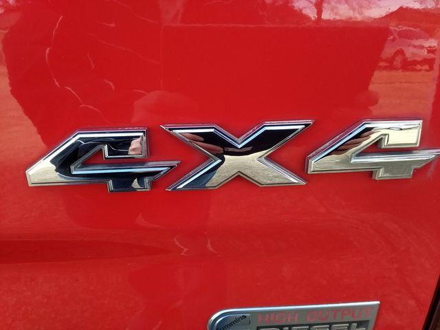 2012 Ram 2500 Crew Cab 4x4 Big Horn Houston, Mississippi 6