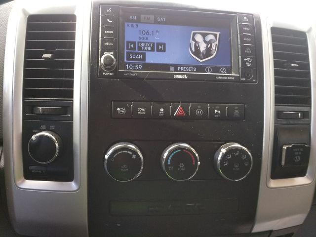 2012 Ram 2500 Crew Cab 4x4 Big Horn Houston, Mississippi 12
