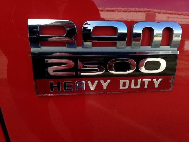 2012 Ram 2500 Crew Cab 4x4 Big Horn Houston, Mississippi 8