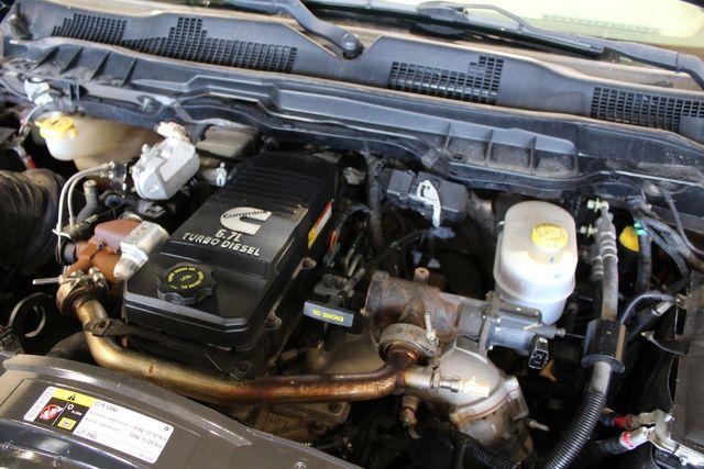 2012 Ram 2500 Crew Cab 4x4 Diesel Long Bed SLT in Roscoe, IL 61073