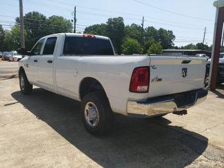 2012 Ram 2500 Crew Cab 4x4 ST Houston, Mississippi 5