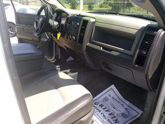 2012 Ram 2500 Crew Cab 4x4 ST Houston, Mississippi 10
