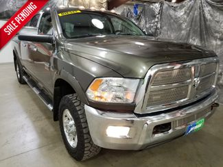 2012 Ram 2500 in Dickinson, ND