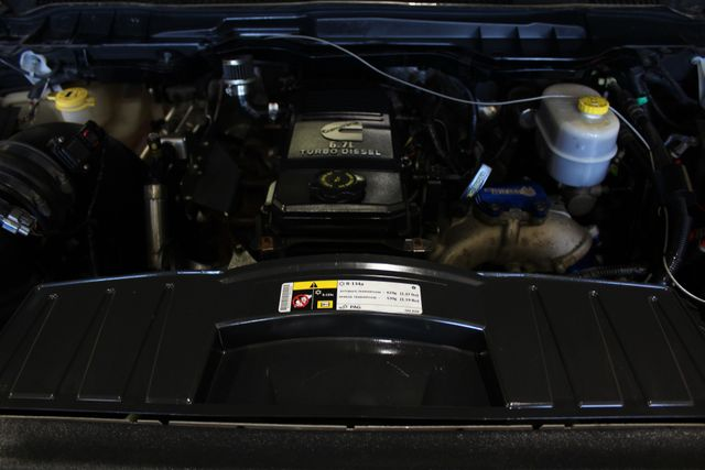 2012 Ram 2500 Diesel mega cab 4x4 diesel 6 speed manual SLT in Roscoe IL, 61073