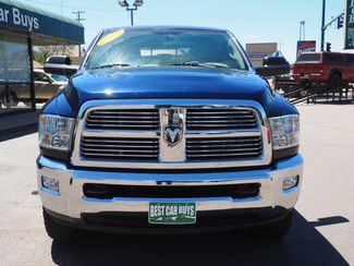 2012 Ram 2500 MEGA CAB SLT Englewood, CO 1