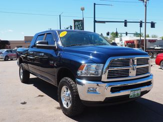 2012 Ram 2500 MEGA CAB SLT Englewood, CO 2