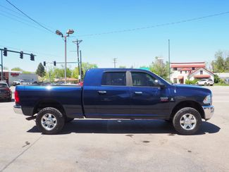 2012 Ram 2500 MEGA CAB SLT Englewood, CO 3