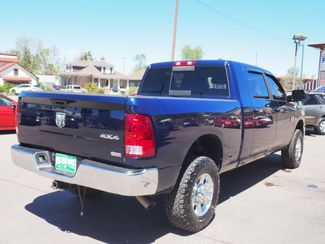 2012 Ram 2500 MEGA CAB SLT Englewood, CO 5