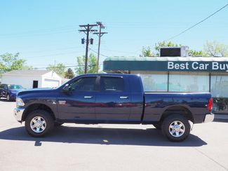 2012 Ram 2500 MEGA CAB SLT Englewood, CO 8