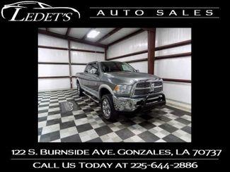 2012 Ram 2500 Laramie - Ledet's Auto Sales Gonzales_state_zip in Gonzales