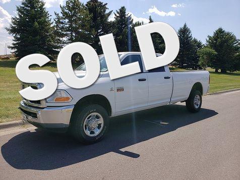 2012 Ram 2500 ST in Great Falls, MT
