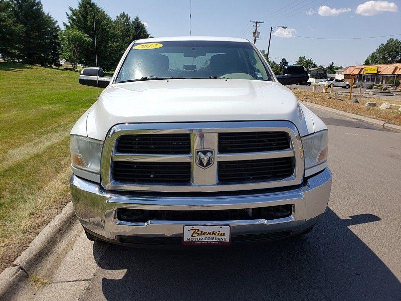 2012 Ram 2500 ST  city MT  Bleskin Motor Company   in Great Falls, MT
